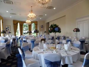 Wedding Breakfast Spa Hotel