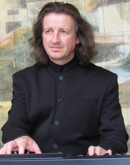 Eugene Portman - Jazz Pianist