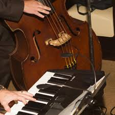 Piano and Bass