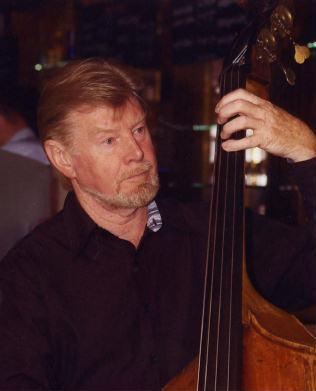 Mike Porter-Ward, Bass Player
