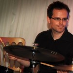 Roy Jackson Drummer
