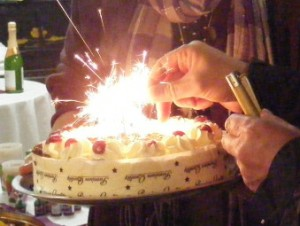 sparklers-on-birthday-cake
